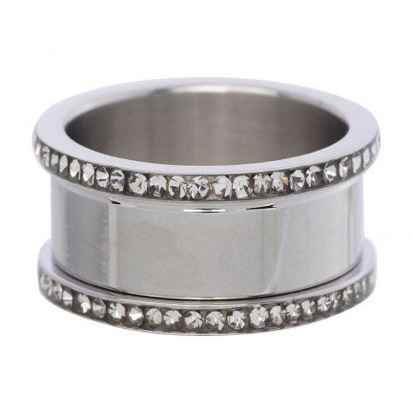 IXXXI BASIS RING 10 MM ZIRCONIA - R07101-03