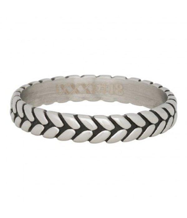 iXXXi Jewelry IXXXI RING LEAF KNOT - R05104-18