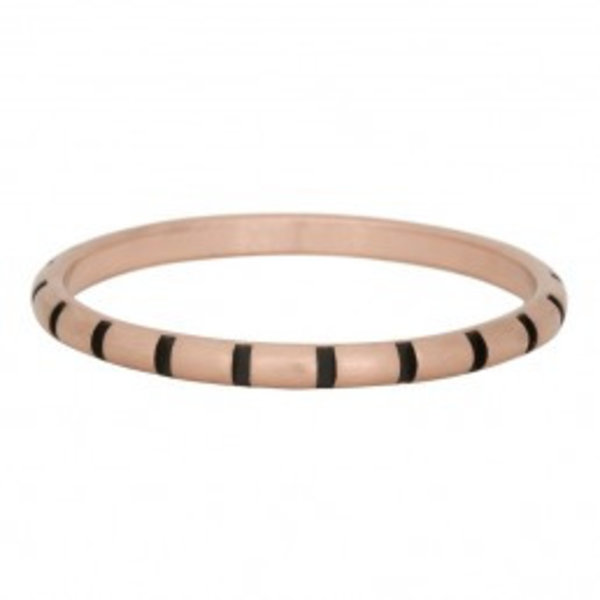 IXXXI RING STRIPES ROSE - R02811-17