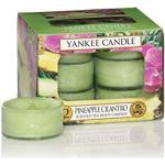Yankee Candle Waxinelichtjes