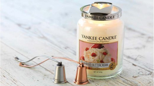 Yankee Candle Illuma Lid