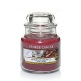Yankee Candle Small Jar Moroccan Argan Oil