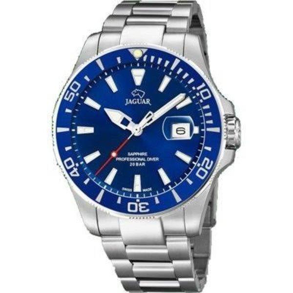Jaguar Acamar J860/C Executive horloge