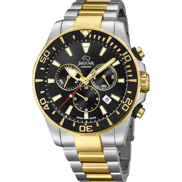 Jaguar Acamar J862/2 Executive horloge