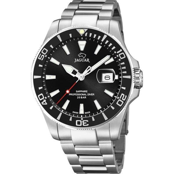 Jaguar Acamar J860/D Executive horloge