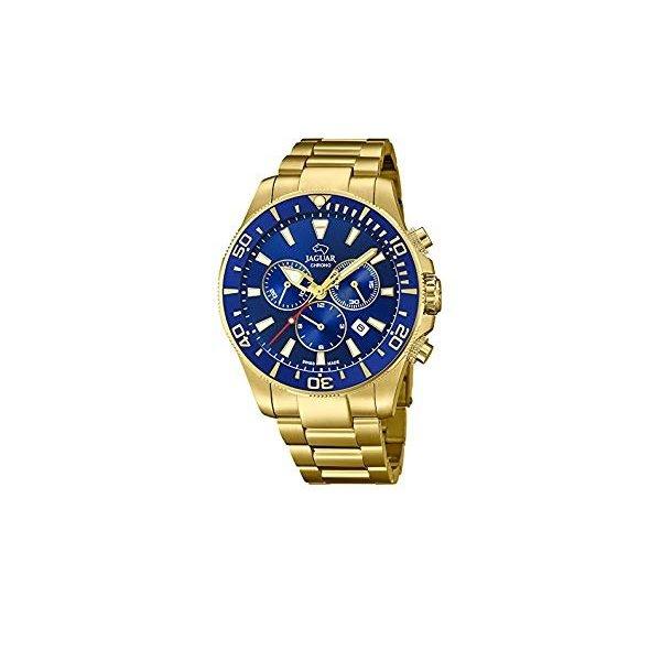 Jaguar Acamar J864/2 Executive horloge