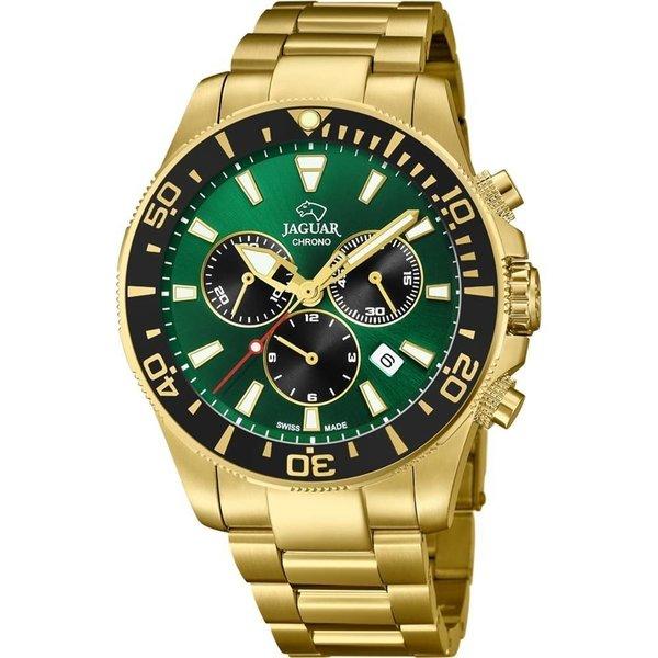 Jaguar Acamar J864/1 Executive horloge