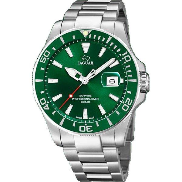 Jaguar Acamar J860/B Executive horloge