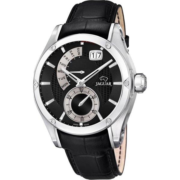 Jaguar Speciale Uitgave J678/B Special Edition horloge