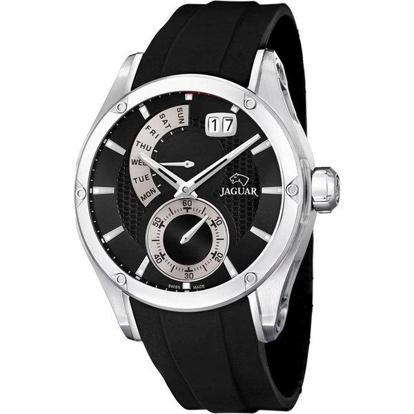 Jaguar Speciale Uitgave J678/2 Special Edition horloge