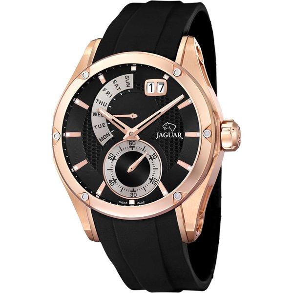 Jaguar Speciale Uitgave J679/1 Special Edition horloge