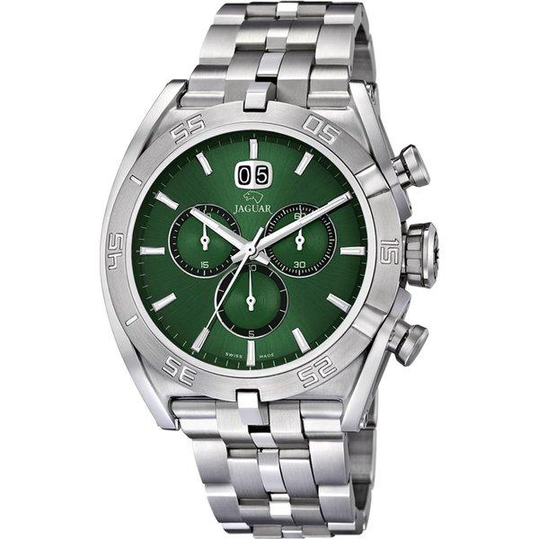 Jaguar Speciale Uitgave J654/4 Special Edition horloge