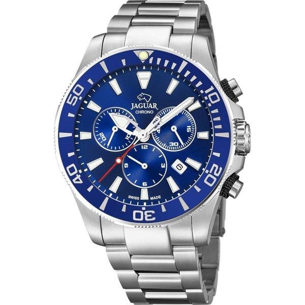 Jaguar Acamar J861/2 Executive horloge