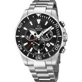 Jaguar Horloges Jaguar  J861/3 Executive horloge