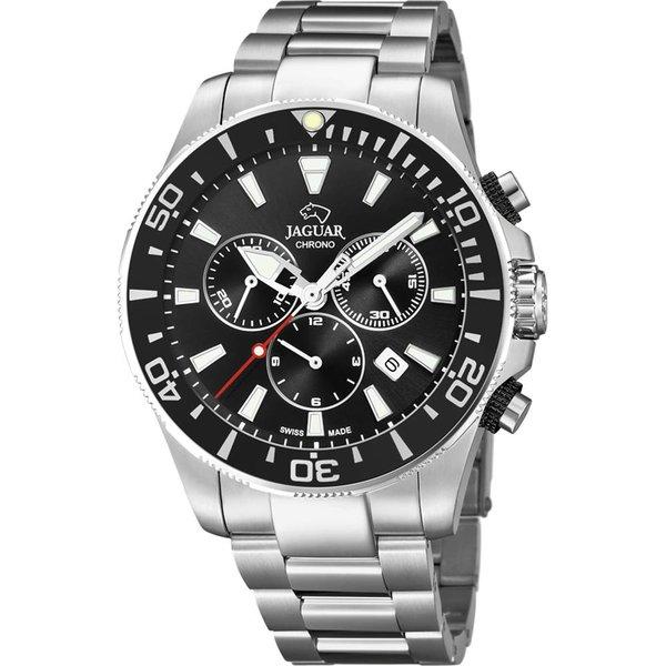 Jaguar Acamar J861/3 Executive horloge