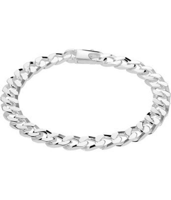 Diamant Centrum Rotterdam Huis collectie   Armband gourmet 7,5 mm 21 cm