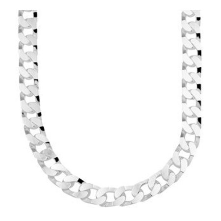 Diamant Centrum Rotterdam Huis collectie   Collier gourmet 7,5 mm 50 cm