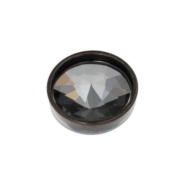 iXXXi Jewelry Top Part Pyramid Black Diamond Zwart