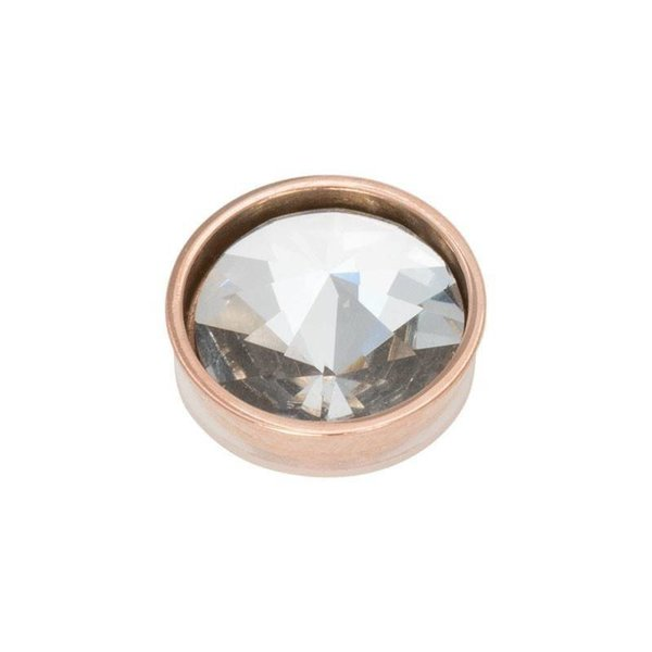 iXXXi Jewelry Top Part Pyramid Crystal Rosé