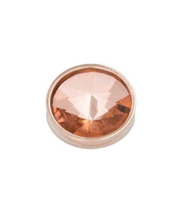 iXXXi iXXXi Jewelry Top Part Pyramid Champagne Rosé