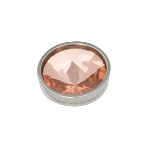 iXXXi Jewelry Top Part Pyramid Champagne Zilverkleurig