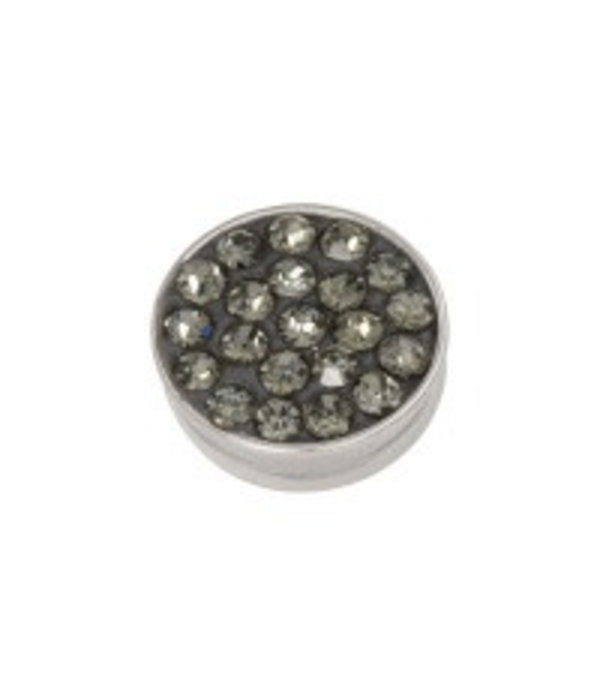 iXXXi Top part black diamond stones