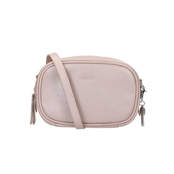 03POUCH Pearl Shine - 042 Rose