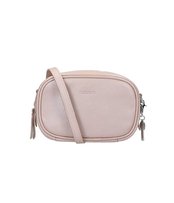 Loulou Essentiels  03POUCH Pearl Shine - 042 Rose