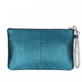 Loulou Essentiels  LouLou Essentiels 01POCKET Sirens of the Sea Aqua