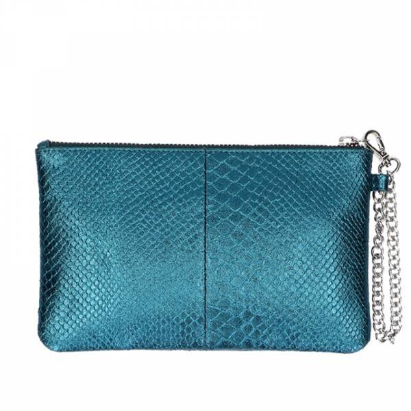 LouLou Essentiels 01POCKET Sirens of the Sea Aqua