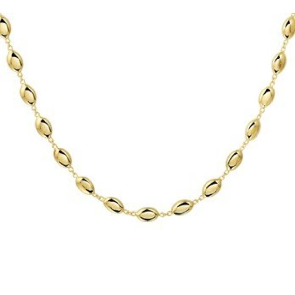 Collier 4,2 mm 43 cm