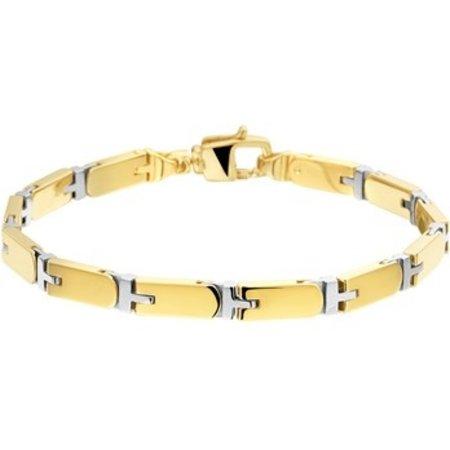 Armband 5,7 mm 21 cm