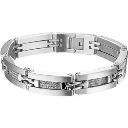 Armband 13 mm 21,5 cm