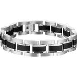 Diamant Centrum Rotterdam Huis Collectie Armband 14,5 mm 21 cmArmband 14,5 mm 21 cm