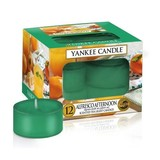 Yankee Candle Alfresco Afternoon Tea Lights