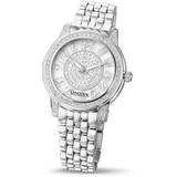 Vendoux  VendouX MS24500-02 - Horloge - 38 mm - Zilverkleurig