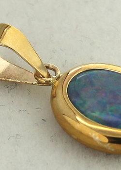 Sieraden met opaal