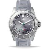 Tutti Milano Tutti Milano TM900GY- Horloge - 42.5 mm - Grijs - Collectie Corallo