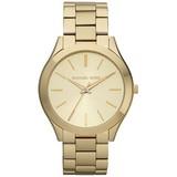 Michael Kors Mkors slim runway MK3179 Vrouwen Quartz horloge