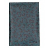 Loulou Essentiels  LOULOU ESSENTIELS PASSPORT HOLDER ANIMAL