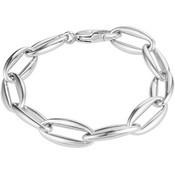 Diamant Centrum Rotterdam Huis collectie   Armband draadschakel 10,2 mm 19 cm