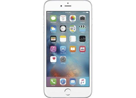 Apple iPhone 6 Plus reparaties