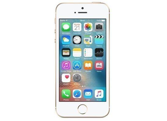 Apple iPhone SE reparatie