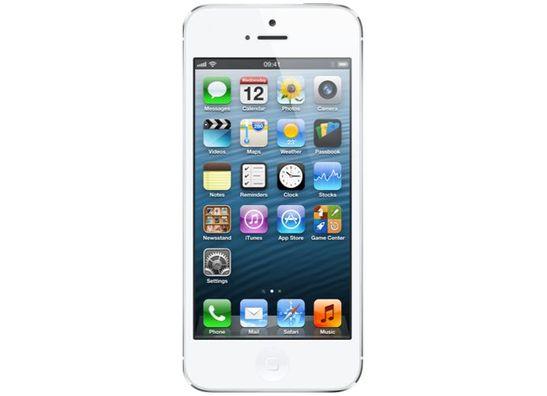 Apple iPhone 5 reparatie
