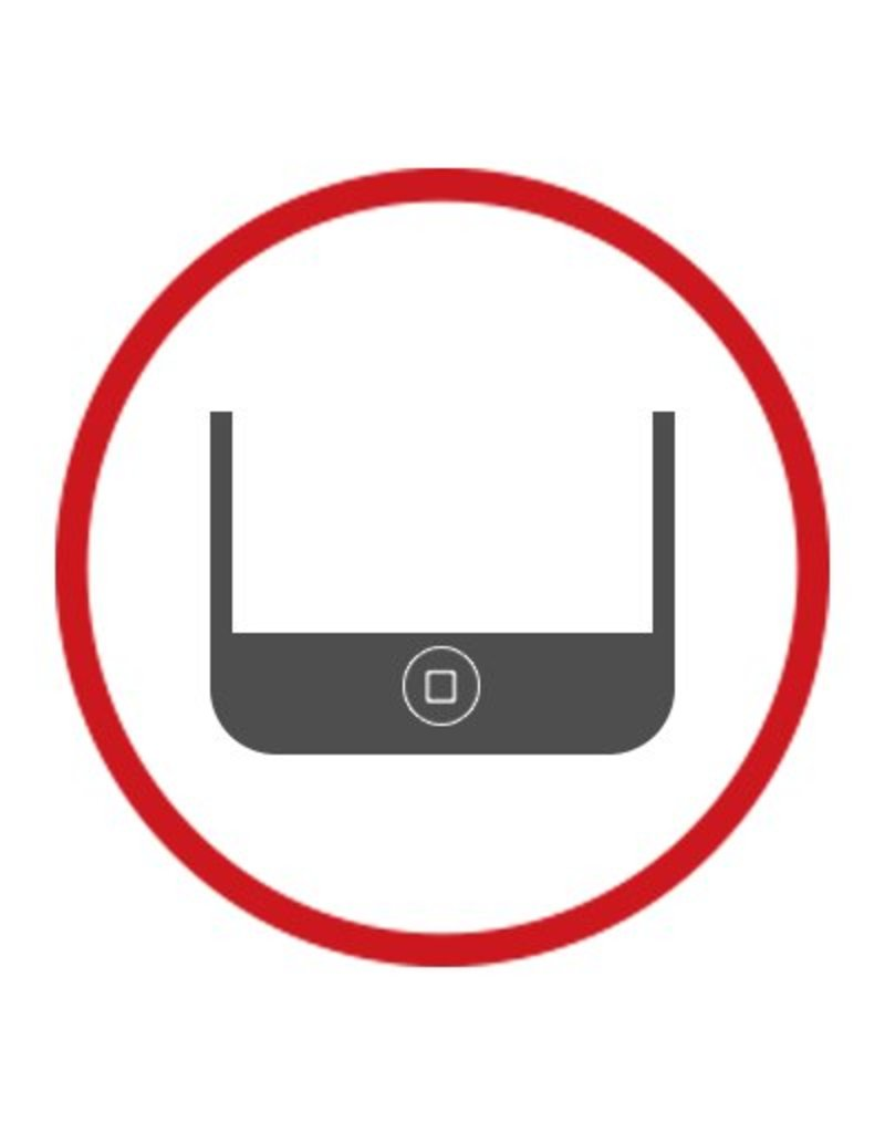 Uw iPhone 6 Plus homebutton reparatie bij Phone2Cover