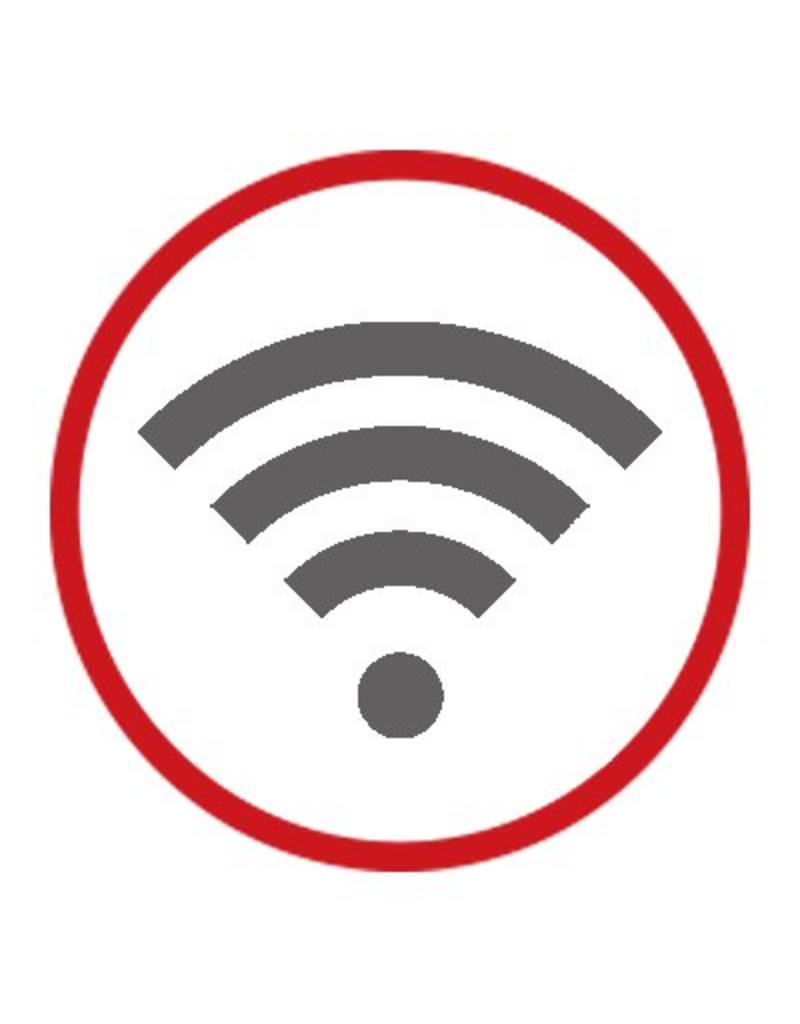 Heeft uw iPhone 7 Plus ook last van een slecht WiFi netwerk? Kom dan voor uw netwerk problemen naar Phone2cover.