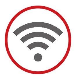 iPhone 6S • Slecht / geen WiFi netwerk