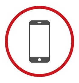 iPhone reparatie Amsterdam iPhone 6S Plus • Softwarematige behandeling