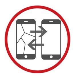 iPhone reparatie Amsterdam iPhone 6S • Data Back-Up en overzetten