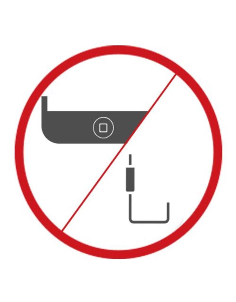 Uw iPhone SE koptelefoon aansluiting reparatie